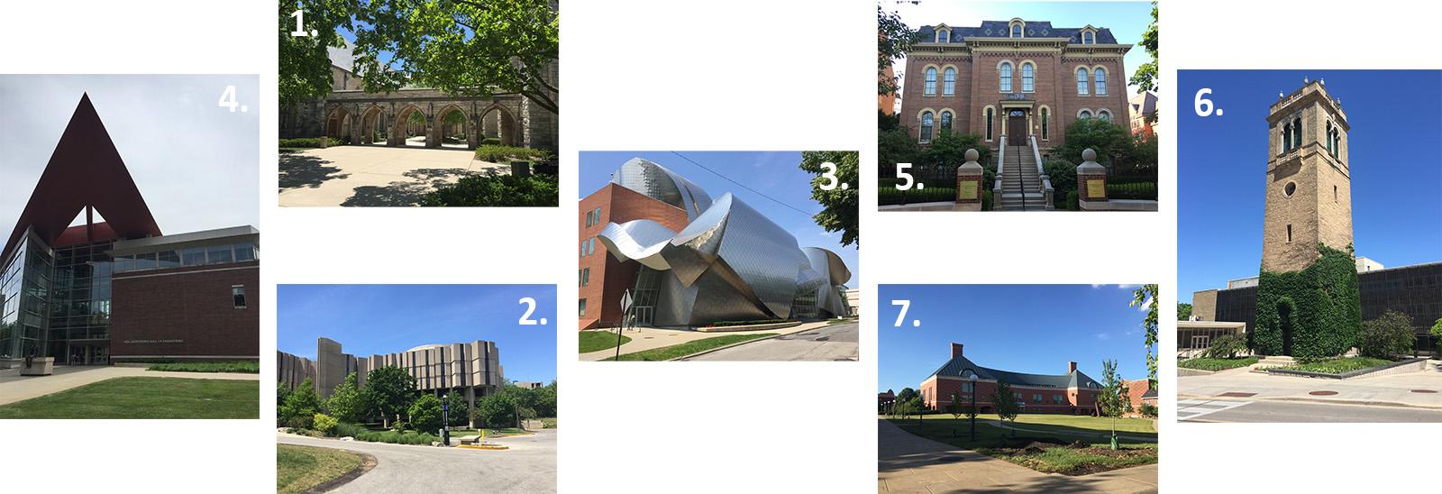 College Architecture